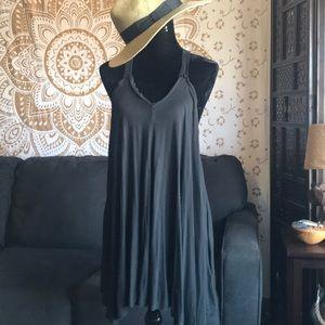Ecote Mini Dress
